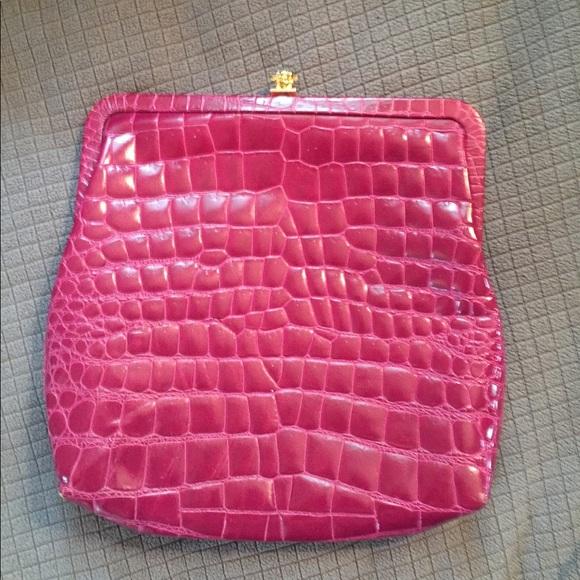 Versace Bags   Vintage Gianni Clutch   Poshmark 5bcaeee600